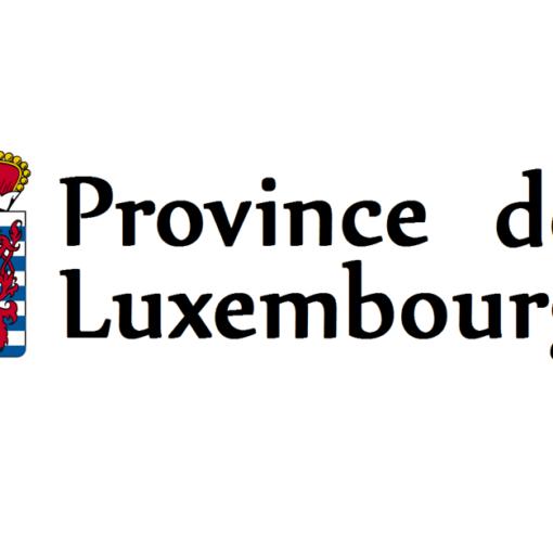Sondage province Luxembourg