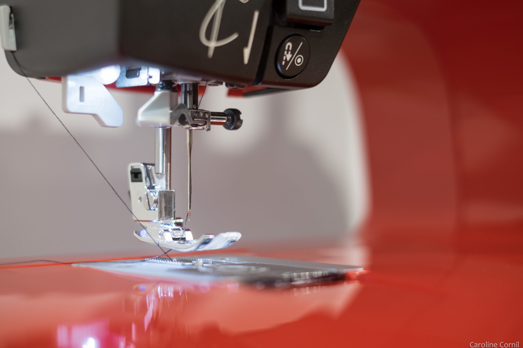 toyota home sewing en action