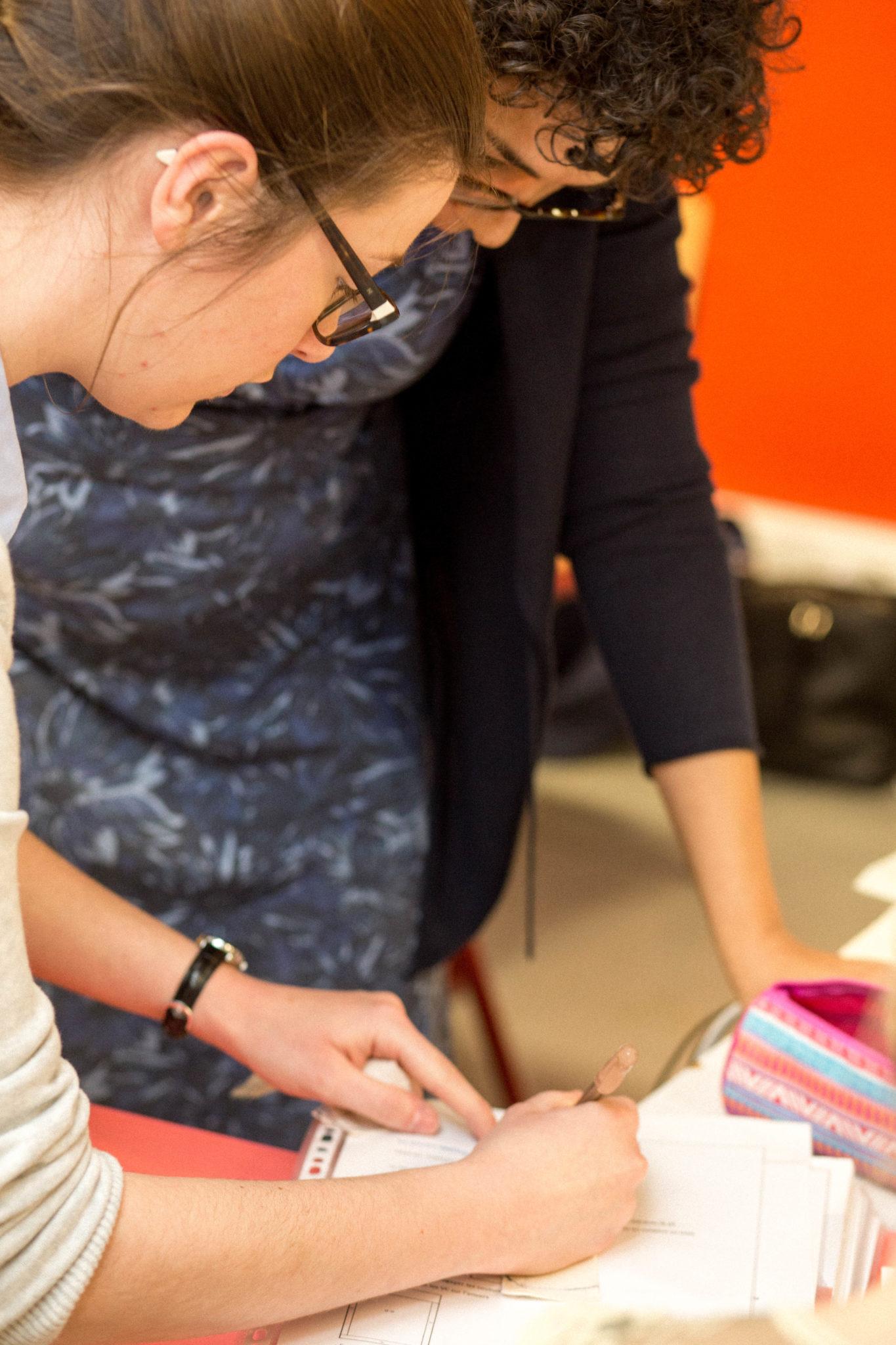 marche atelier couture