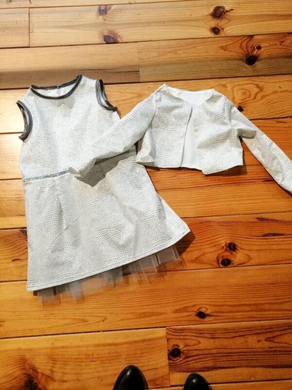 confection chemise à huy